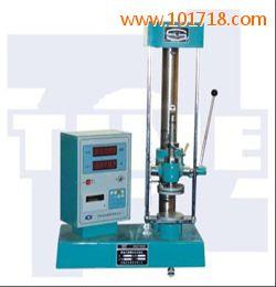 時代雙數顯彈簧拉壓試驗機TLS-S(50~2000)I