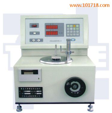 立式彈簧扭轉試驗機TNS-SL系列TNS-SL