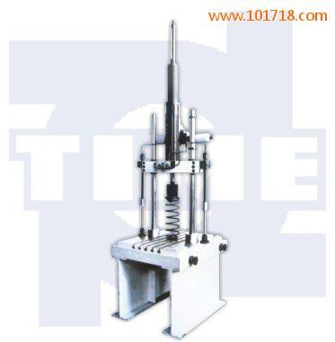 電液伺服式彈簧疲勞試驗機TPS-10
