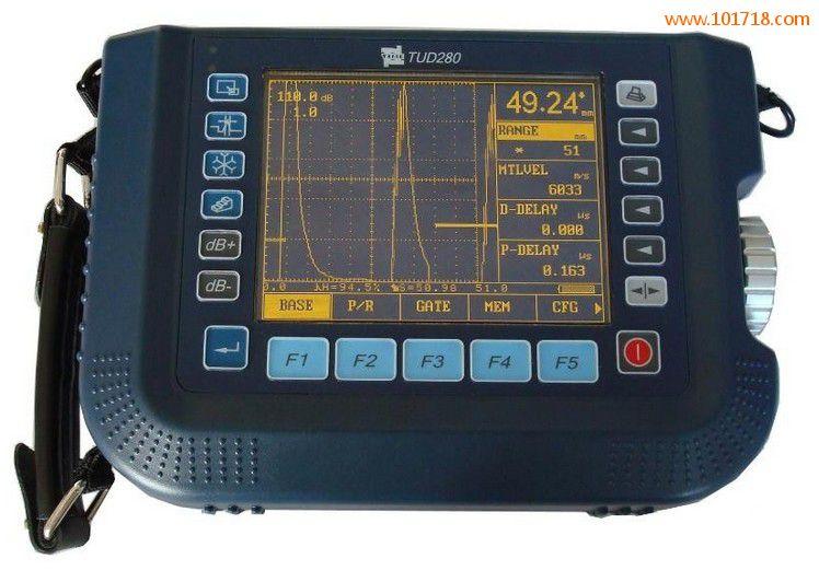 超聲波探傷儀TUD280