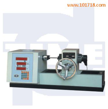 數顯式扭轉試驗機該試驗機TNS-J01/TNS-J02