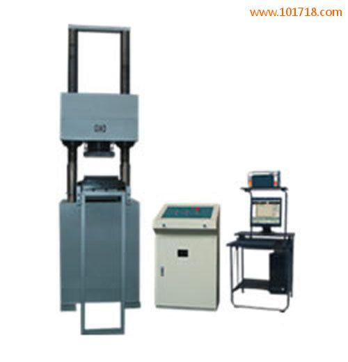 时代电液伺服压力试验机YAW-3000A
