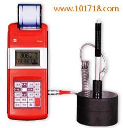 時代便攜式里氏硬度計TIME5301