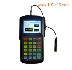 便攜式振動分析儀TIME7240