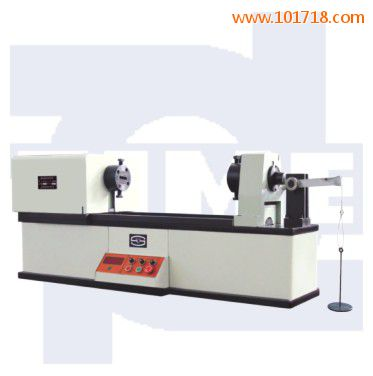 金屬線材扭轉試驗機TNS-EZ-10