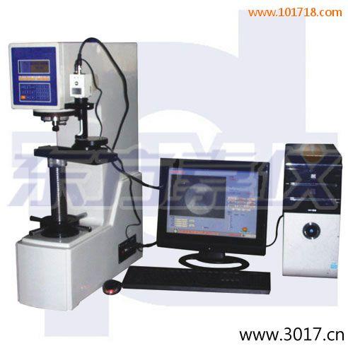 時代圖像處理布氏硬度計THBC-3000DA