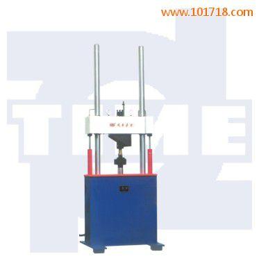 電液伺服動靜萬能試驗機PWS-50