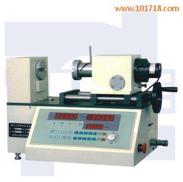 全自動數顯式彈簧扭轉試驗機TNS-SI系列TNS-SI