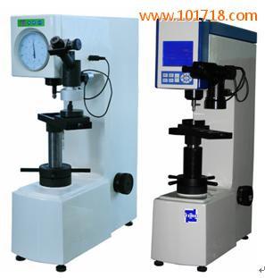電動(數顯)布洛維硬度計THBRV-187.5D/THBRVP-187.5E