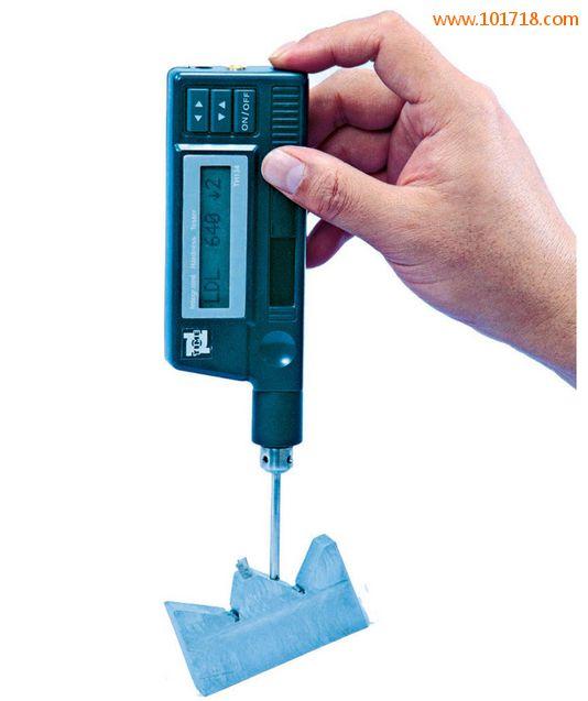 時代一體化里氏硬度計TH134