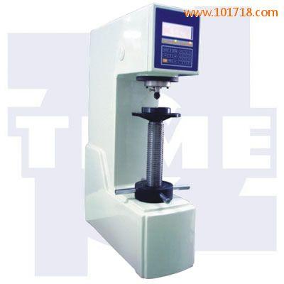 時代液晶數顯布氏硬度計THBS-3000D