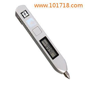 笔式测振仪TIME7122